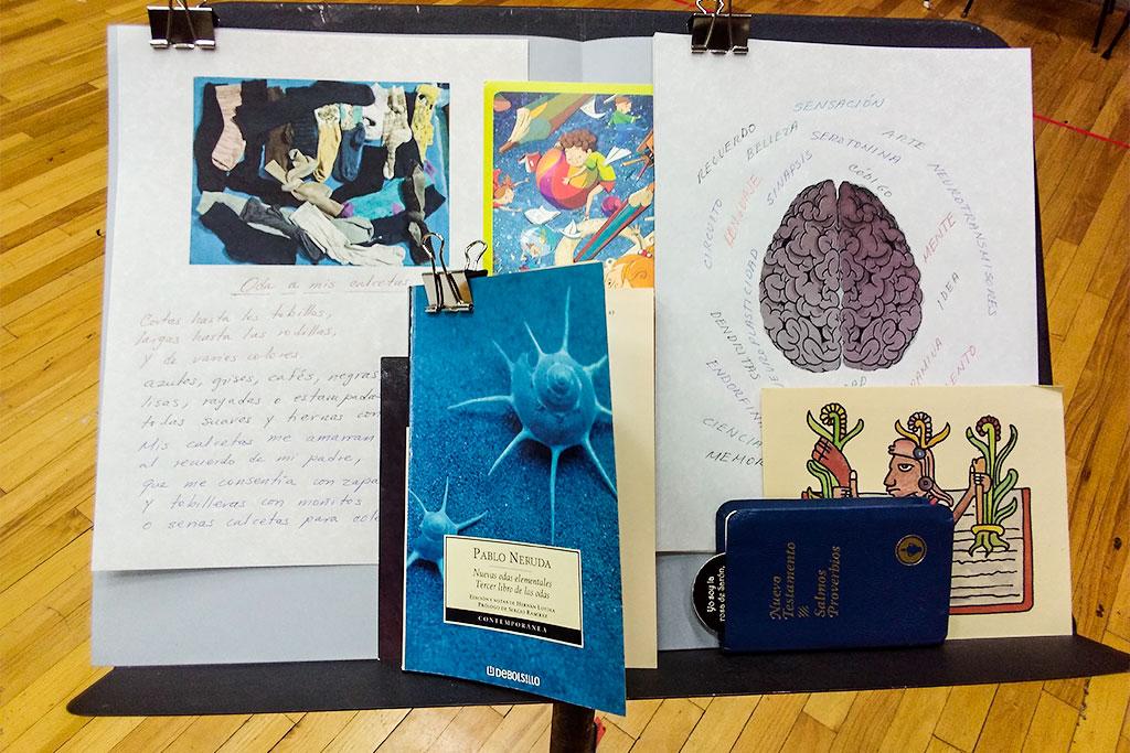 Tránsitos/22: Poesía y Arte Neural.