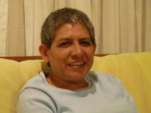 Lourdes Jáuregui