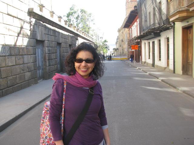 Norma C. Muñoz Sánchez