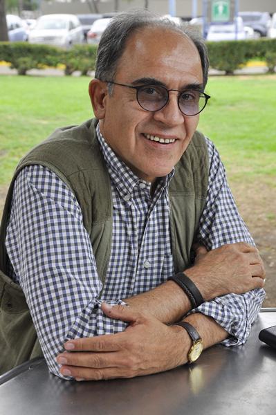Eduardo Andión